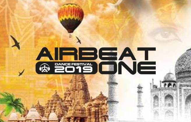 AIRBEAT ONE FESTIVAL 2019 - Europe - Electric Soul