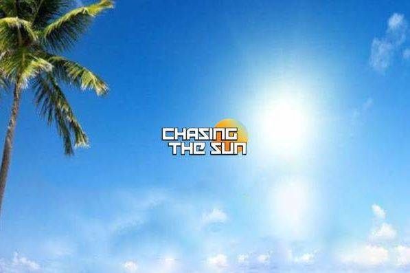 CHASING THE SUN FESTIVAL 2019 - Europe - Electric Soul