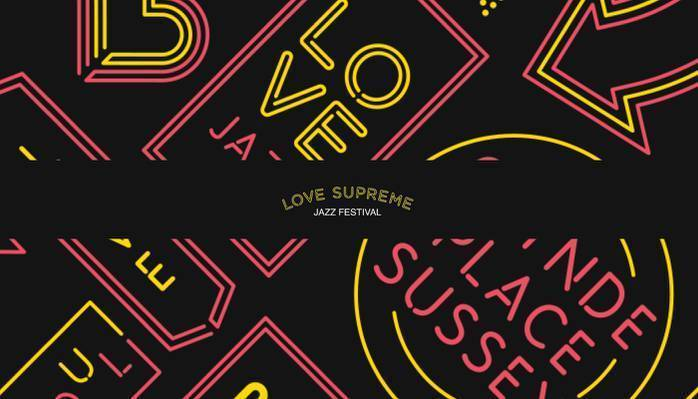 LOVE SUPREME JAZZ FESTIVAL 2019 - Europe - Electric Soul