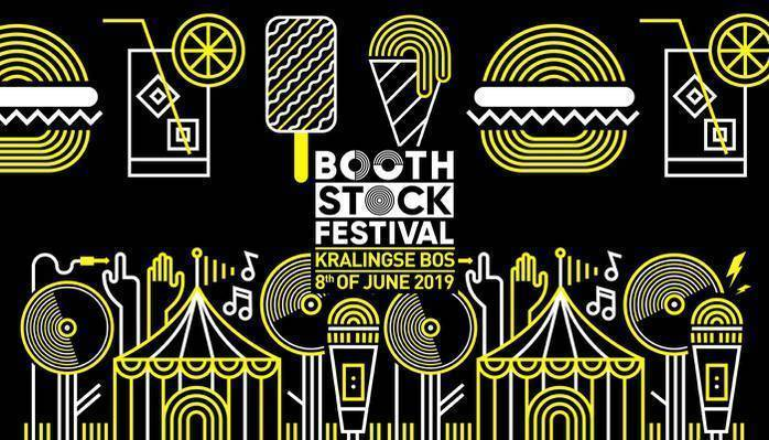 BOOTHSTOCK FESTIVAL 2019 - Europe - Electric Soul