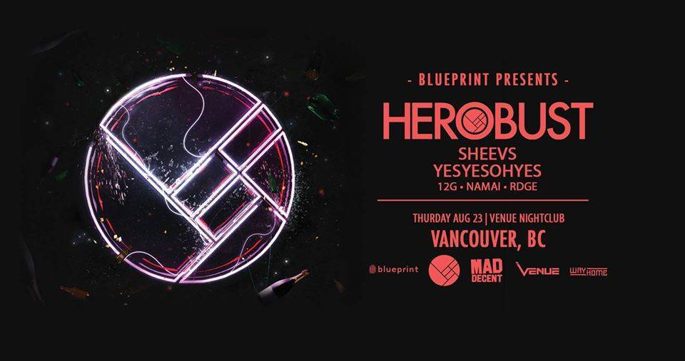 Herobust 2018 vancouver electric soul malvernweather Image collections