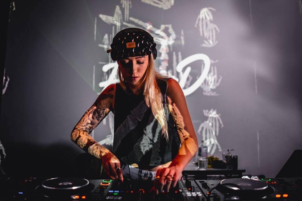 DESTRUCTO & FLAVA D 2019 - Los Angeles - Electric Soul