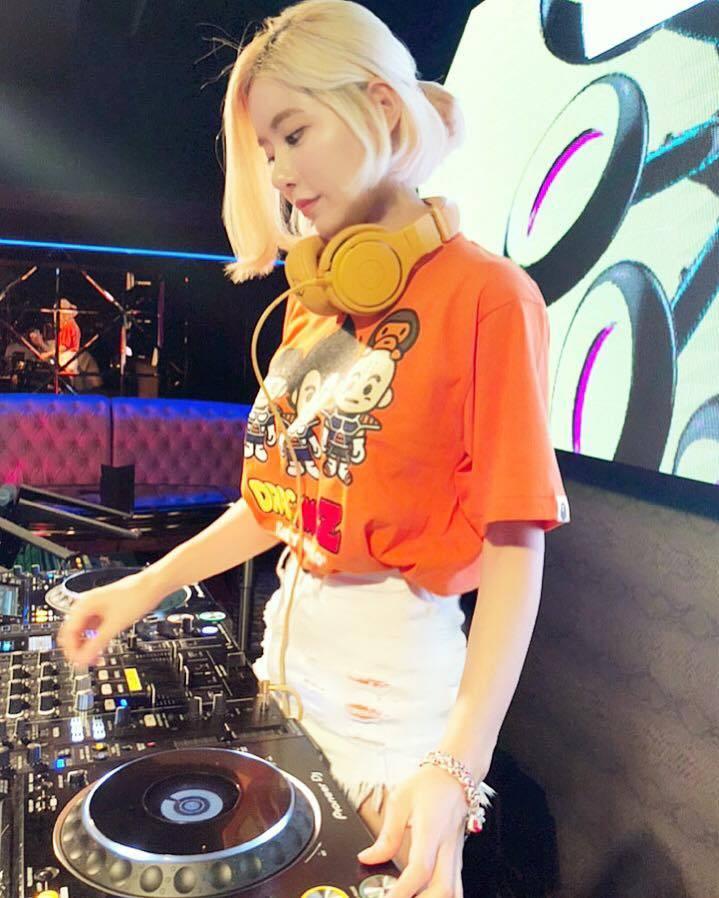 DJ SODA 2019 - Hong Kong & Macau - Electric Soul